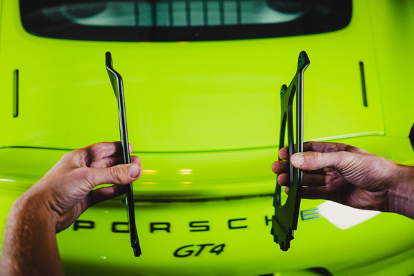 gt4 wing support left right