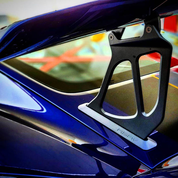 GT4 Wing Risers (Backordered 3 weeks) - RSNV
