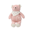 Peluche Ours Rose - Peluche planete