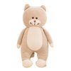 Grosse Peluche Chat Nina - Peluche planete