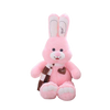 Peluche Lapin Geant Rose - Peluche planete