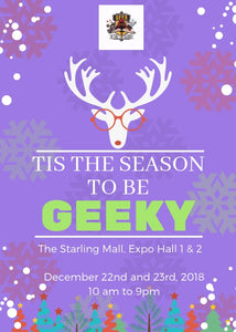 The Starling Christmas Bazaar 2018