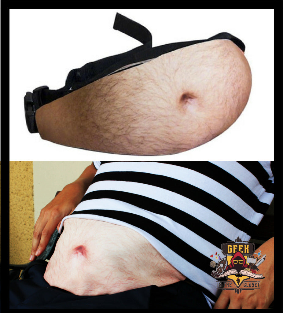 The Dad Belly Bag Bags