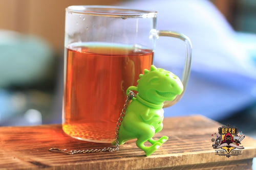 Tea-Rex Tea Infuser