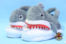 Shark Bite Slippers