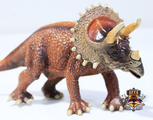 Triceratops Figure Toys