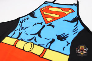 Dc Superhero Aprons Superman