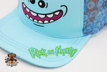 Mr Meeseeks Rick And Morty Cap