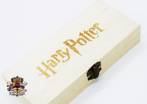 Harry Potter House Crest Pin Set Badges