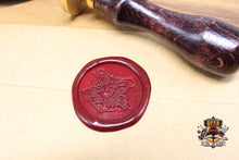 Harry Potter Seal Stamp Set Wax