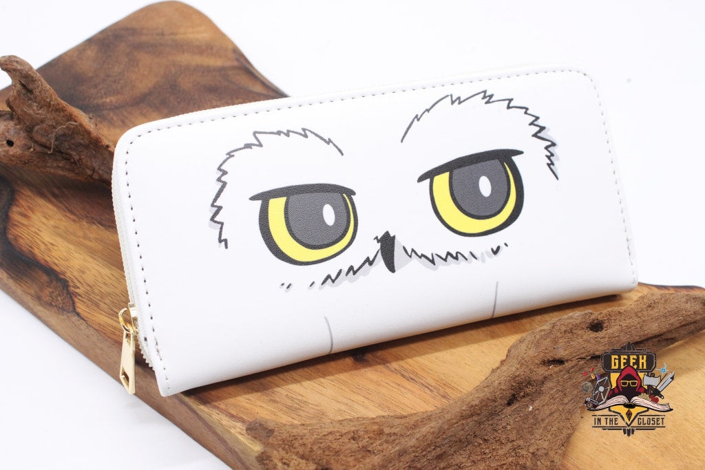 Hedwig Purse Bags