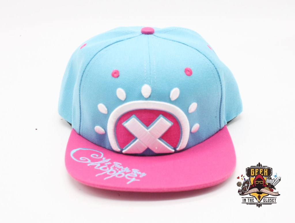 Tony Chopper Cap