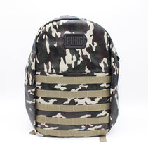 PUBG Camo Backpack