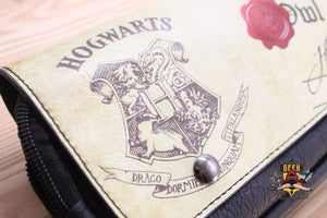 Harry Potter Letter From Hogwarts Pencil Case