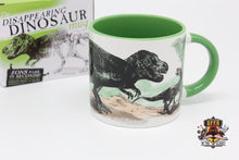 Heat Changing Dino Mug Mugs