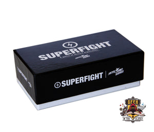 Superfight Card Game Games