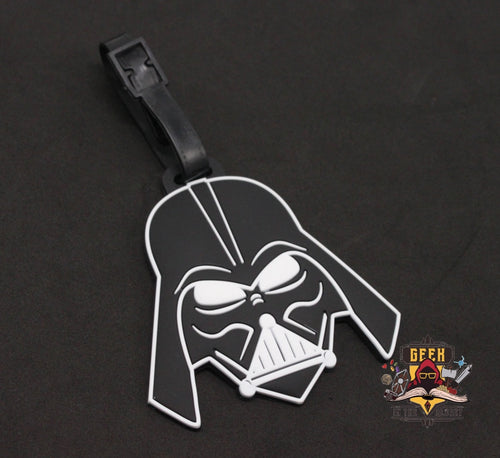 Darth Vader Luggage Tags Tags