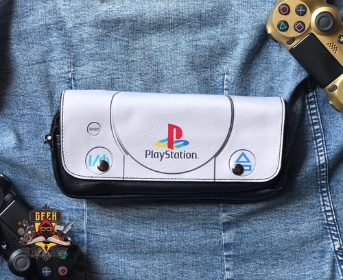 Playstation 1 Pencil Case Pencil Case