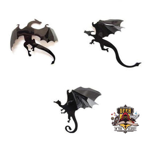 Dragon Wall Decal Stickers