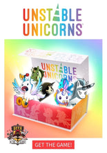 Unstable Unicorns Card Game Games