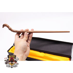 Viktor Krums Wand