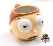 Morty Mug Mugs