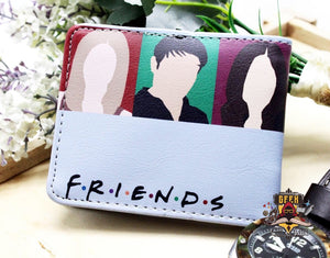 Friends Central Perk Wallet Wallets