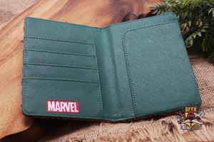 Groot Passport Holder