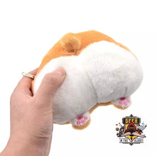 Corgi Butt Coin Purse Purses