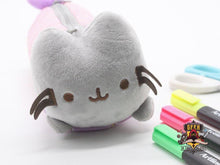 Mer-Pusheen Pencil Case
