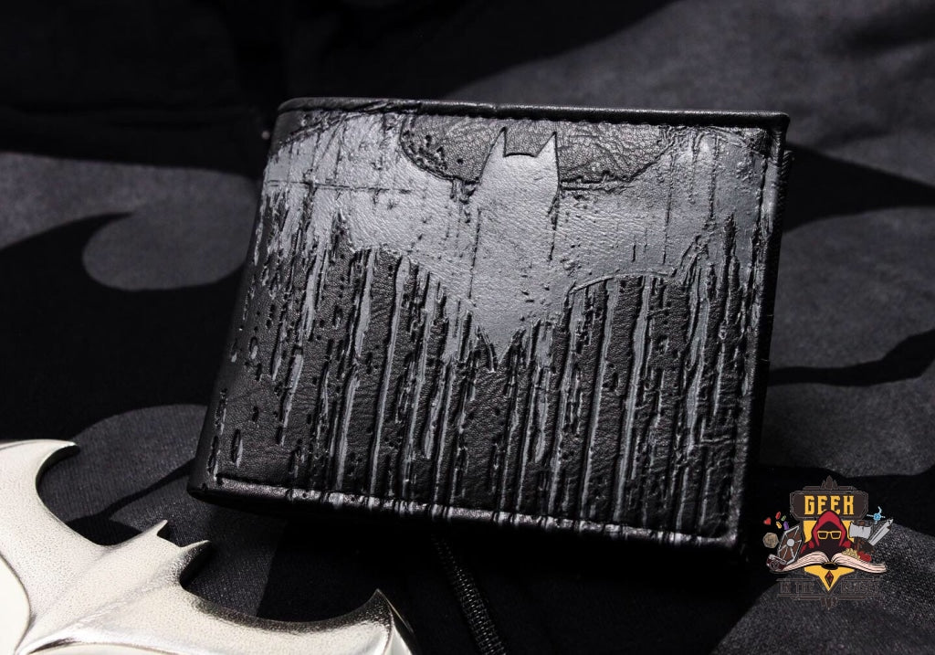 Batman Wallet Wallets