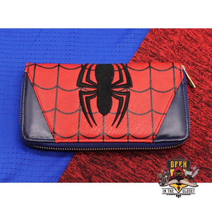 Spider-Man Purse