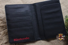 Nintendo Passport Cover Holder