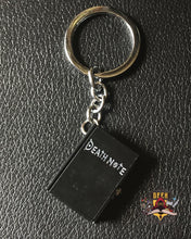 Death Note Keychains Key Chain