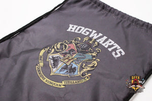 Harry Potter Hogwarts Drawstring Bag Bags
