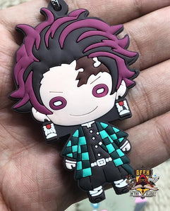 Demon Slayer Keychain Key Chain