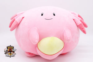 Chansey Plush Toys