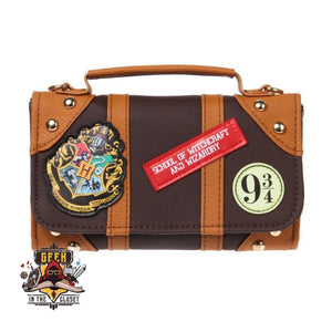 Harry Potter Sling Bag Bags