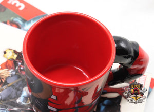 Deadpool Mug Mugs