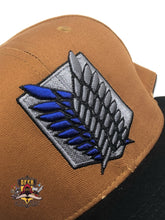 Attack On Titan Cap