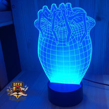 Face Hugger 3D Night Lamp Lamp