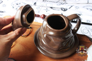 Sorting Hat Mug Mugs