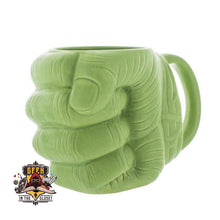 Hulk Smash Mug Mugs
