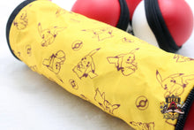 Pokeball Pencil Case