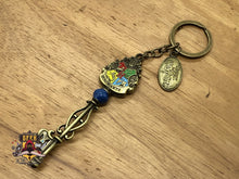 Harry Potter Keychains Key Chain