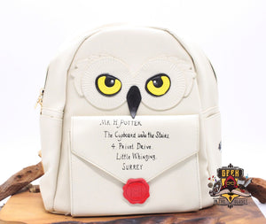 Hedwig Backpack