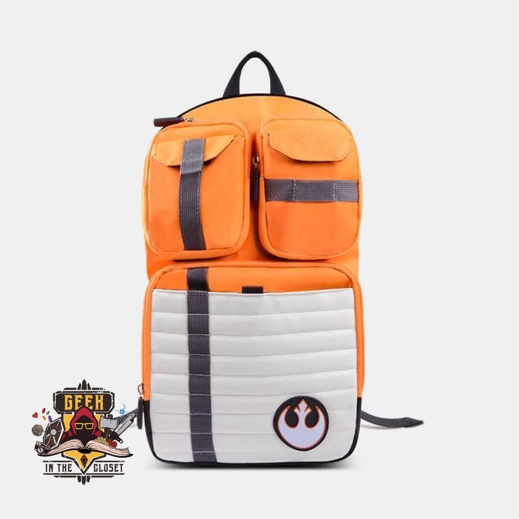 Rebel Alliance Star Wars Backpack
