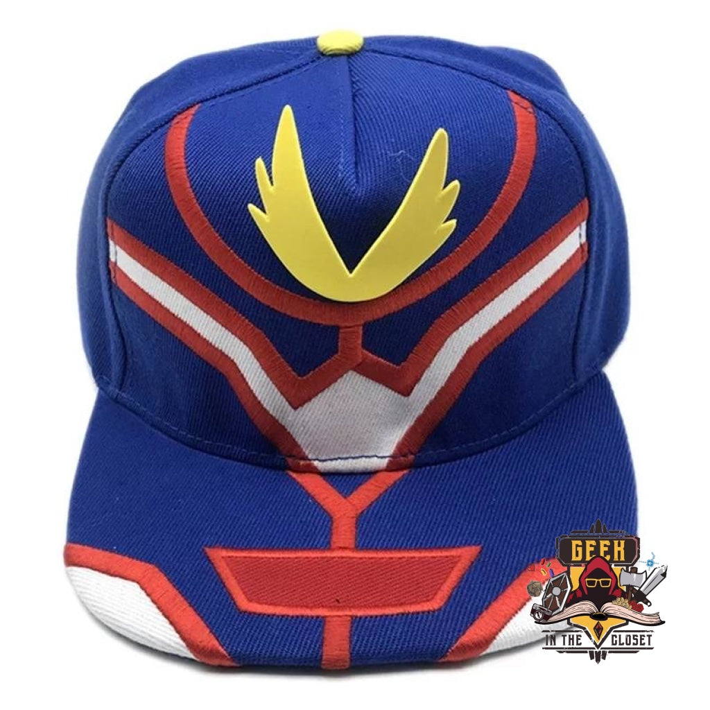 My Hero Academia All Might Cap