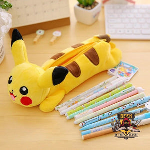 Pika Pencil Case