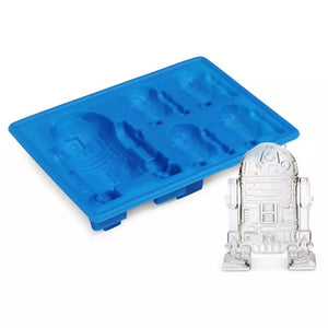 Star Wars Ice Trays